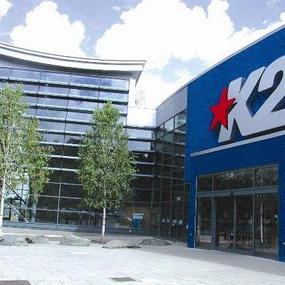 The K2 Crawley