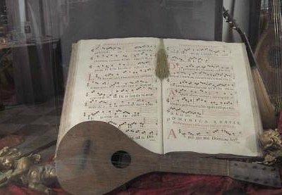 musical sheets