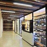 The KWV Sensorium - taste some of KWV's premium wines and brandys amongst brilliant South Africa