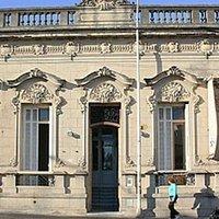 Fachada del Museo Provincial de Artesanias de Entre Ríos en Paraná