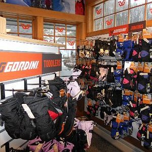 Gordini Specialty Shop