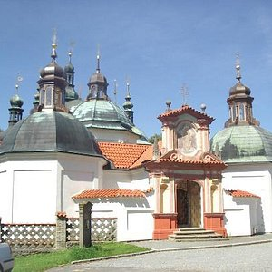 Church/Monastery
