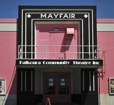 Mayfair Kaikoura Community Theatre Inc.