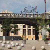 Praça da Estação, imediações