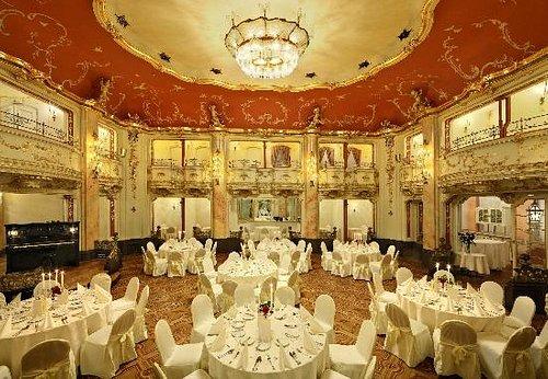 Boccaccio Ballroom - heritage listed