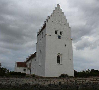 Elmelunde Kirke - 8-10-2012