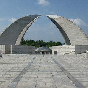 The Independence Hall of Korea