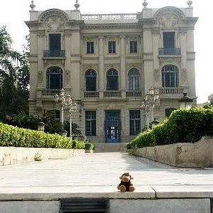 Das Museum Khalil - Muhammad Mahmoud Khali´l Muziu´m