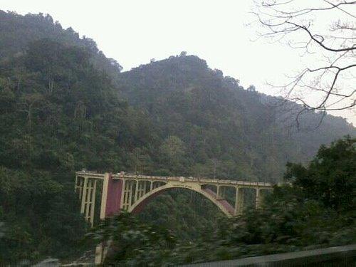 the coronation bridge