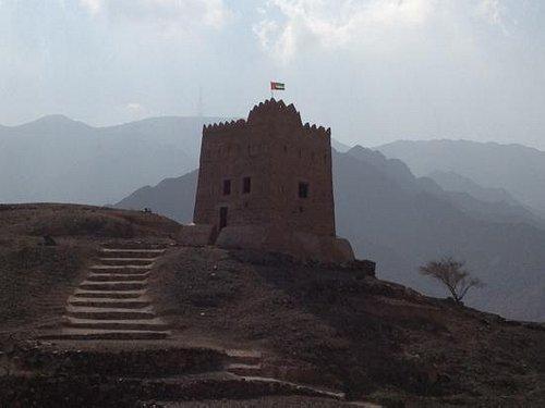 Al Hayal Castle