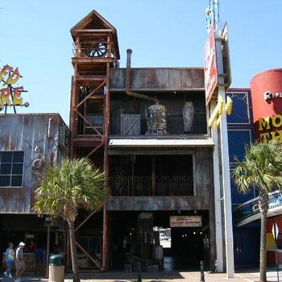 Ripley's Haunted Adventure, Myrtle Beach SC