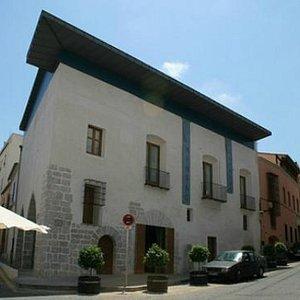 Museo Histórico de Sagunto MUHSAG
