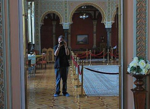Taghiyev Mansion