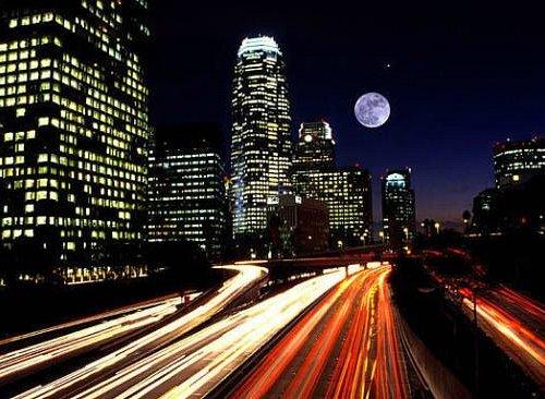 Your L.A. Tours