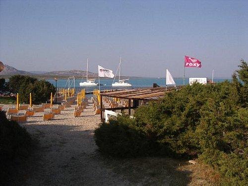 Roccaruja Diving Center