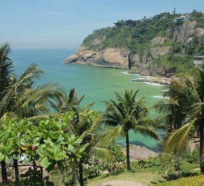 Praia Joatinga