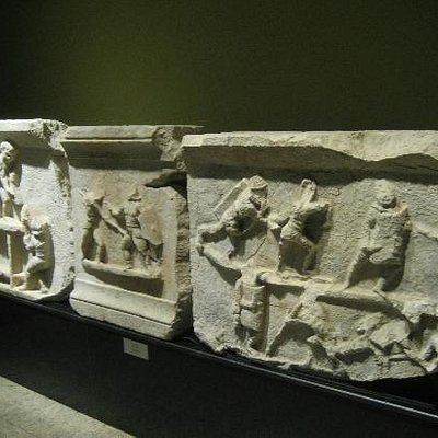 Anatolian Gladiators