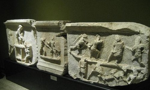 Anatolian Gladiators