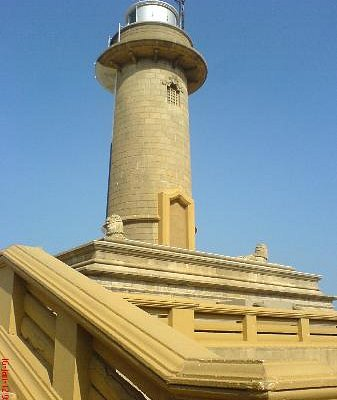 The new light house