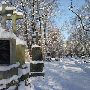 Alter Nordfriedhof (München)