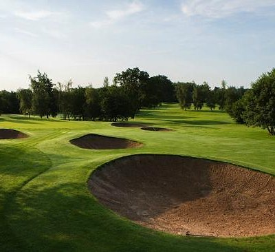 18 Hole Championship Course