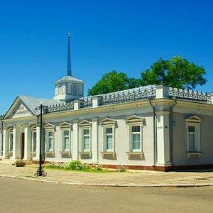 Sudkovsky Seascape Painting Museum