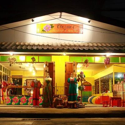 Chezmoi Handicraft Shop