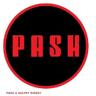 Pash Logo